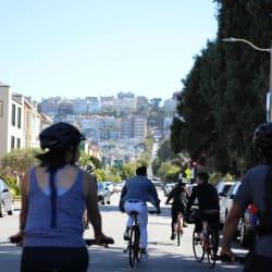 Best of San Francisco eBike Tour