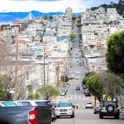 Highlights of San Francisco Bike Tour