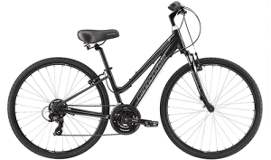 Cannondale Lady Bike Adventure 3