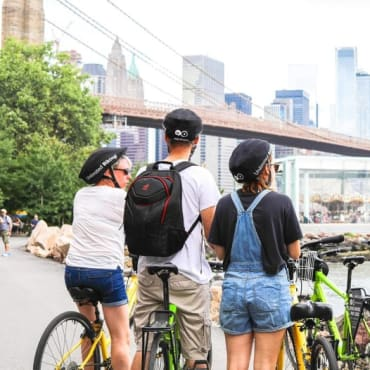 Unlimited Biking NYC Bike Rental