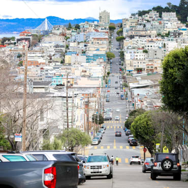 Highlights of SF Bike Tour - Unlimited Biking