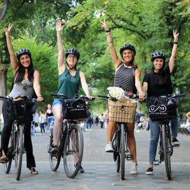 Central Park Picnic & Full Day Bike Rental 5