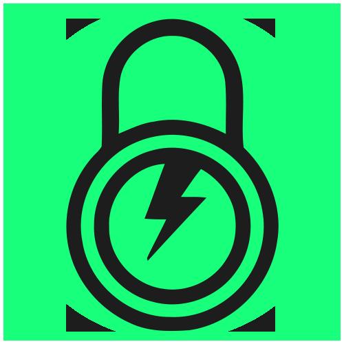Unlockr Logo