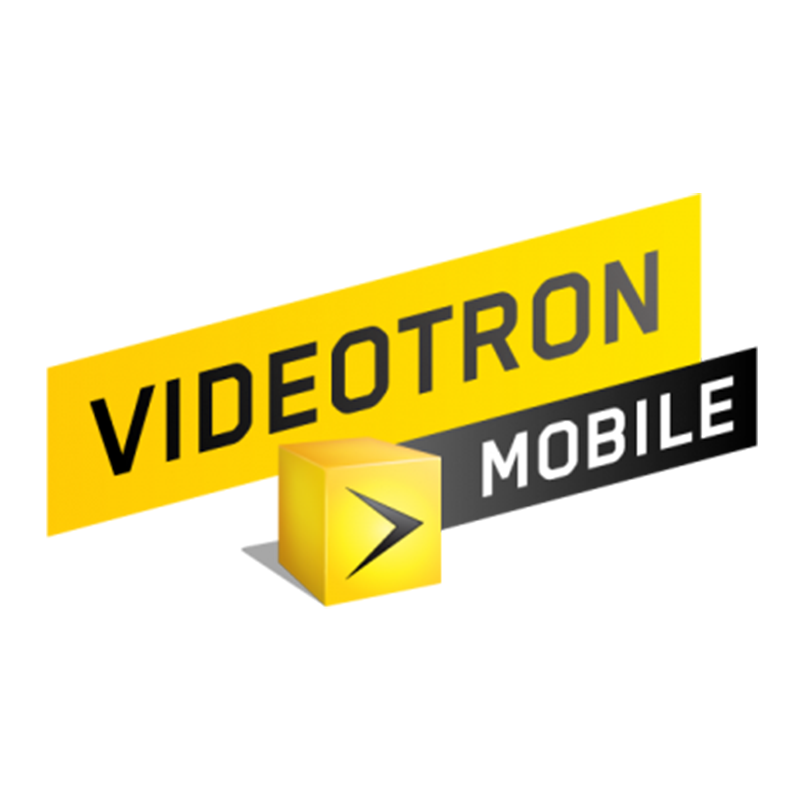 Videotron Canada - All Models WITHOUT iPhone
