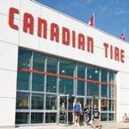 La Plaine - Canadian Tire