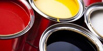 Choix des couleurs de la maison
