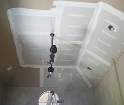 Plaster and Drywall Finishing