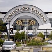 St-Jerome - Cineplex Odeon