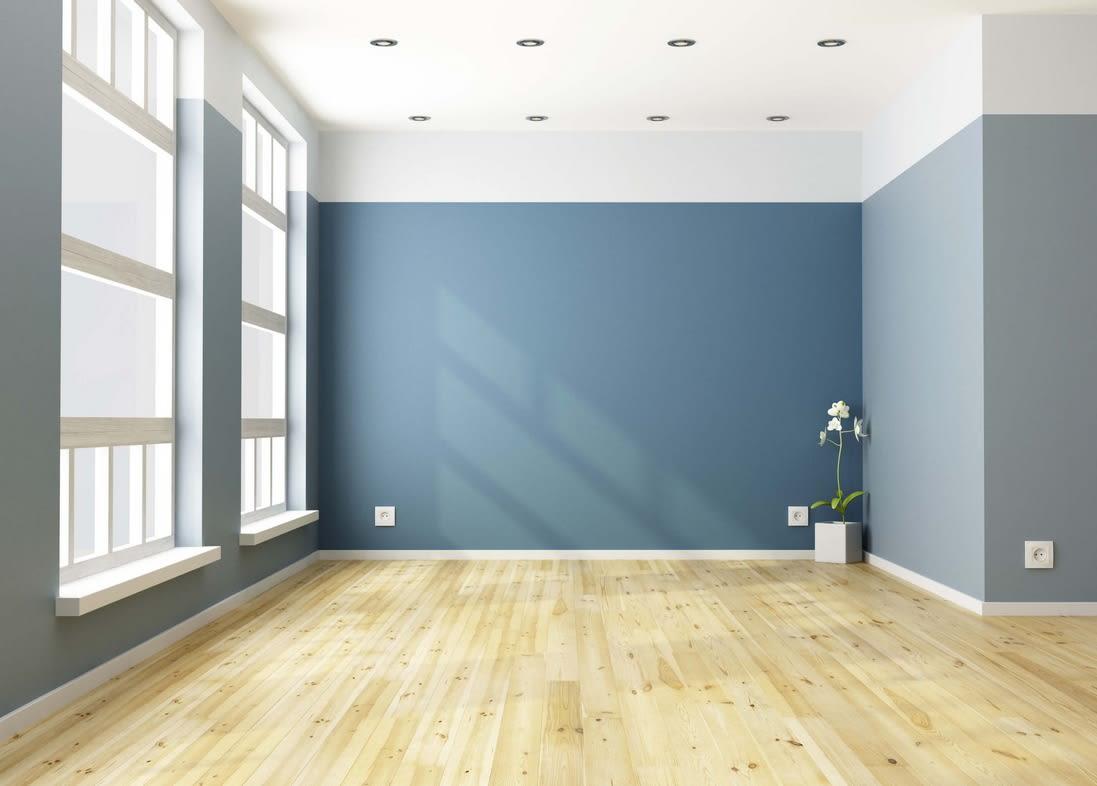 Services de peinture résidentielle
