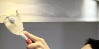 Comment réparer vos plafonds