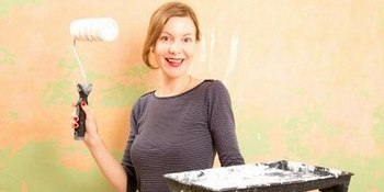 3 tips for handling painted walls