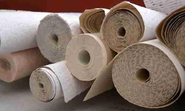 Caractéristiques de l'achat de papier peint
