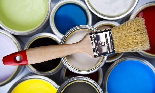 How to choose the paintbrush