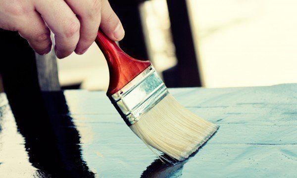 Guide de la peinture des meubles