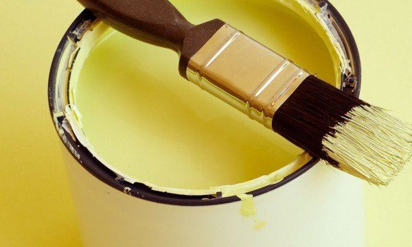 Guide to paints and finishes