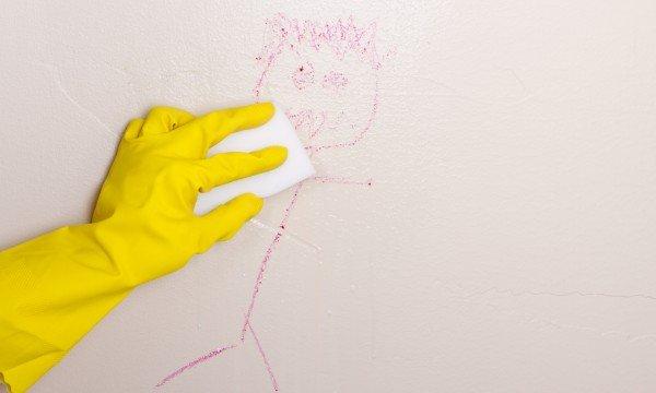 Conseils clés pour le lavage des murs