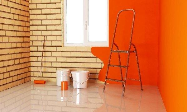 Tips for painting your home