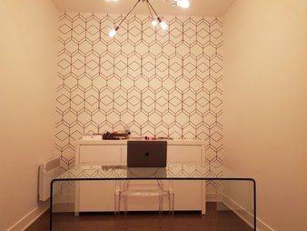 ThinkNoir Wallpaper sont prêts à faire n'importe quelle pièce unique et à la mode! photo 1