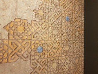Contemporary Wallpaper / Nonwoven Fabric / Vinyl / Geometric Pattern picture 1