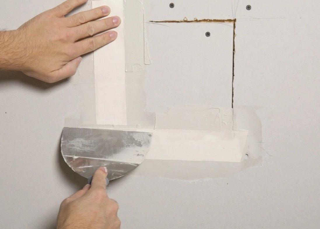 Notre spécialité - Réparation de murs