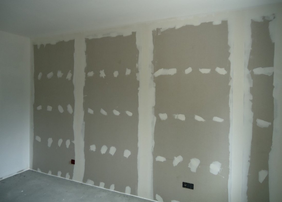 Specialties - Plastering and Jointing