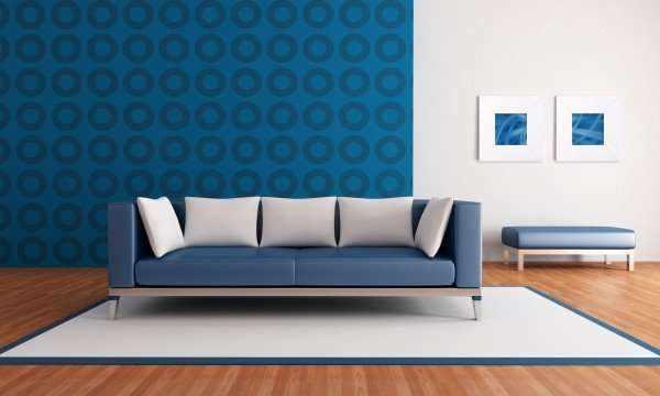 Perfect wallpaper selection