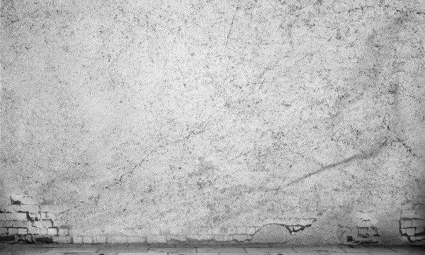 Réparer les fissures dans les murs du sous-sol