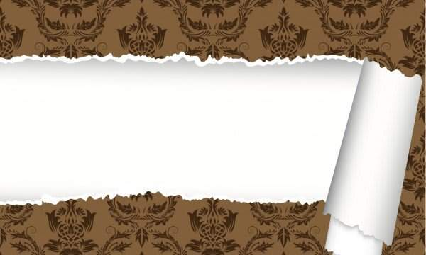 Problèmes de papier peint les plus courants