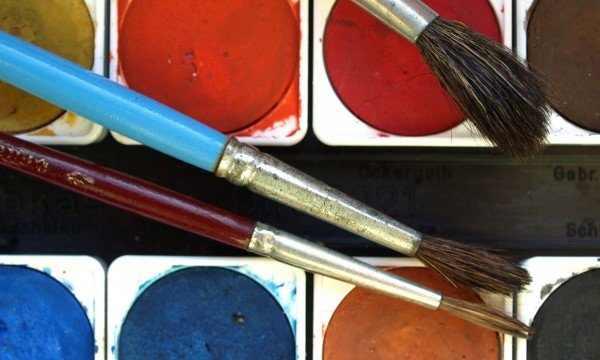 Astuces pour entretenir son matériel de peinture