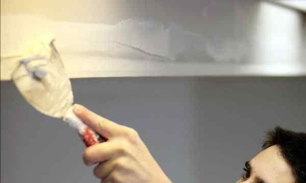 Repair and refresh your ceilings