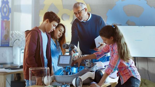 CIE 2020: Inscríbete y conoce los últimos retos para la educación del siglo XXI con enfoque desde la innovación.