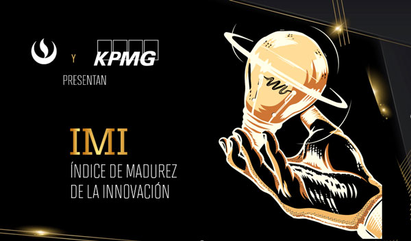 La UPC y KPMG lanzaron IMI, el índice que mide las prácticas de innovación en las empresas del país.