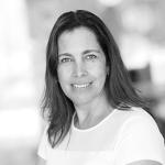 Giannina Robinson - Directora general de la Facultad de Administración en Hotelería y Turismo