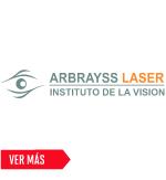 arbrayss laser