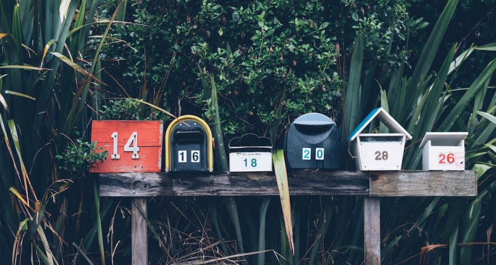 What Type of USPS Change of Address Form Should I Select