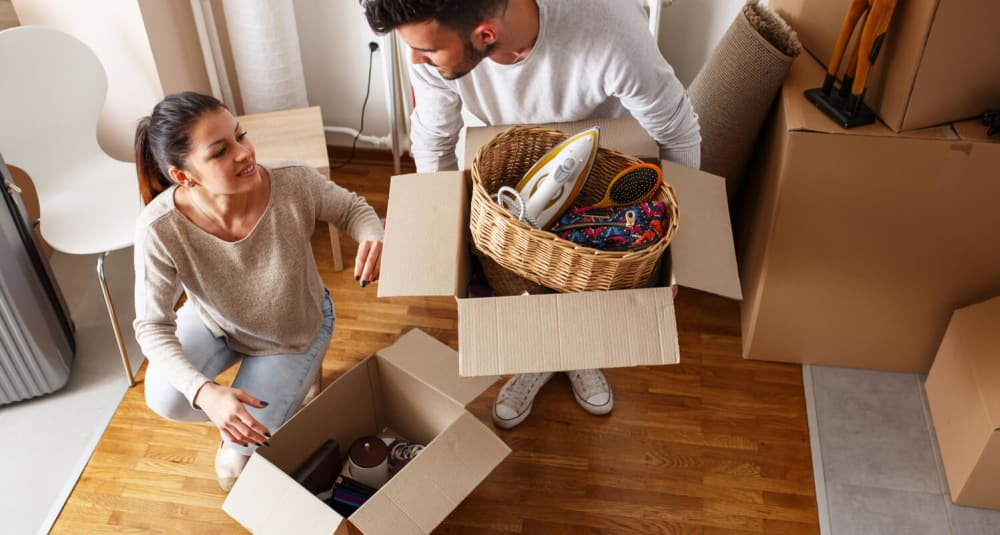 Last Minute Moving Tips How To Pack In A Pinch Updater