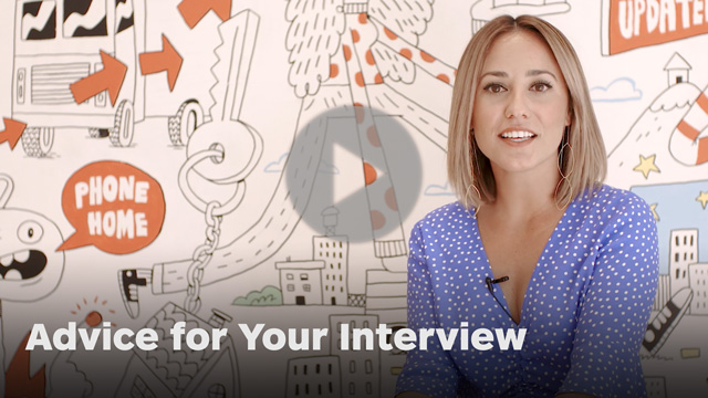 Interview Tip