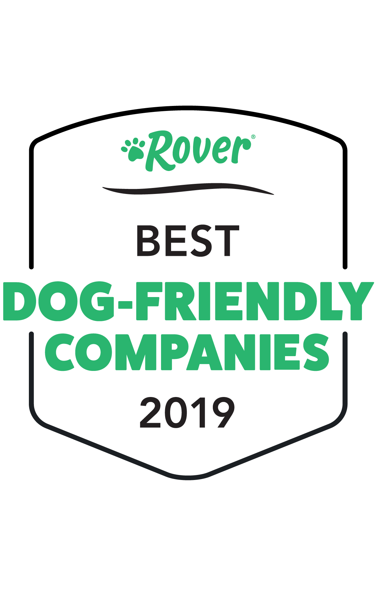 Rover - Best Dog-Friendly Companies