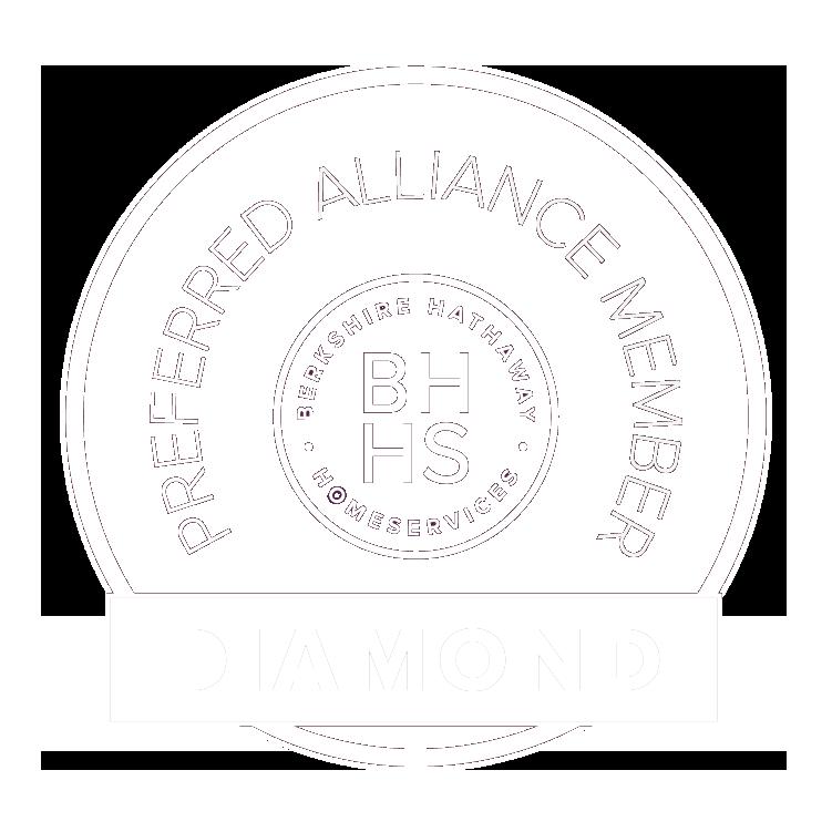 Berkshire Hathaway Preferred Supplier - Diamond