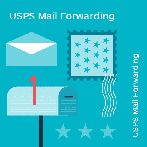 How to Forward Your Mail When You Move