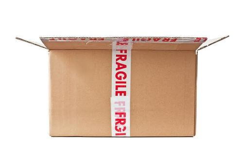 Packing Guide for All Fragile Items