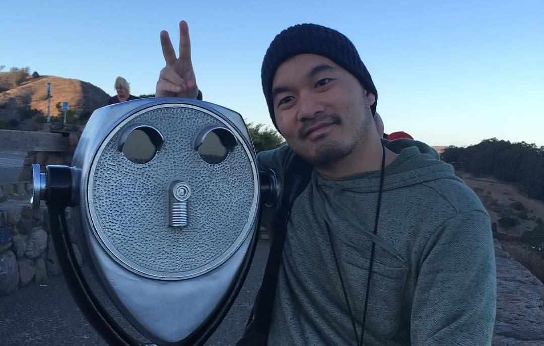 Meet Updater: Brian Chen, Backend Engineer