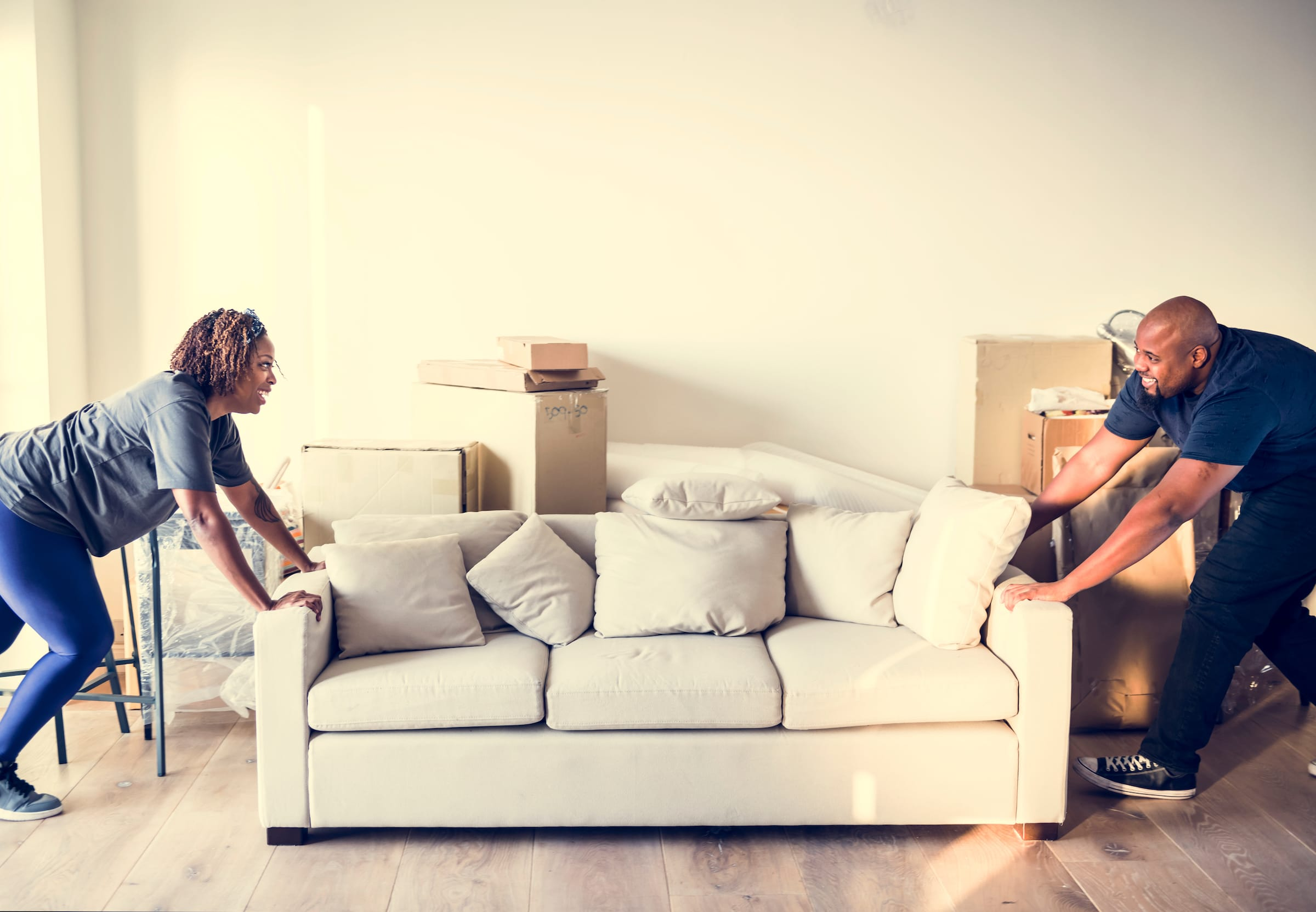 Do It Yourself Moving: What You Need to Know