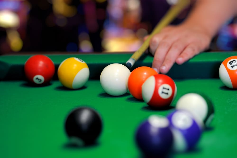 Why You Should Hire Pool Table Movers