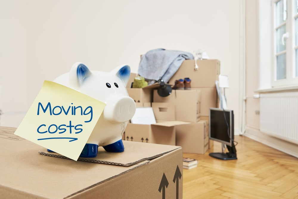 Eight Steps for Creating the Ultimate Moving Budget