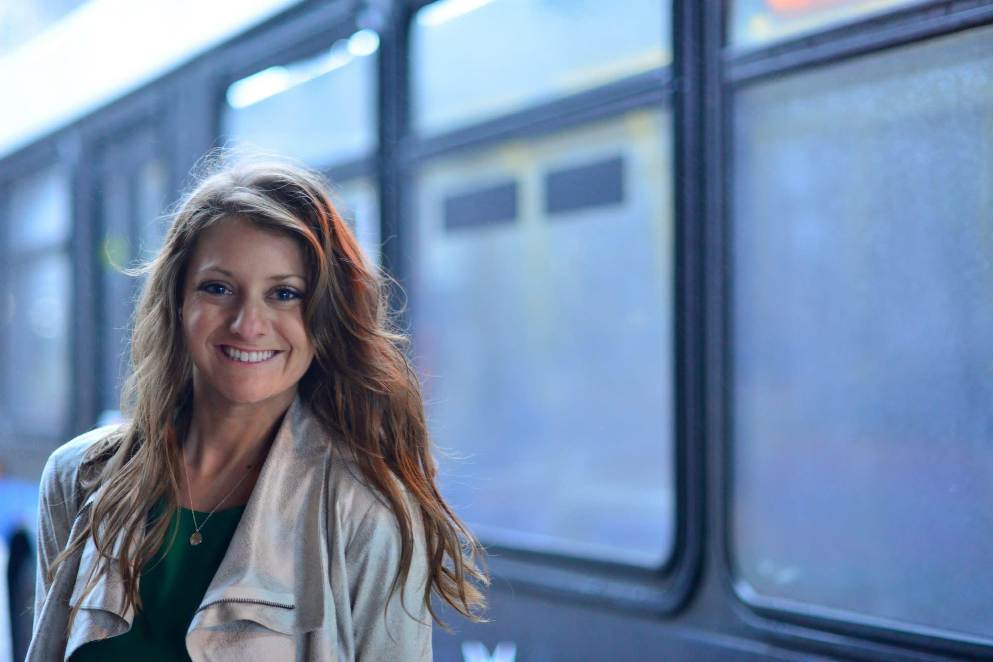 Jenna Weinerman Named to 2018 DMN Marketing Hall of Femme