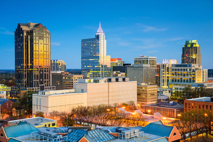 Best Moving Companies in Raleigh, NC: A Guide