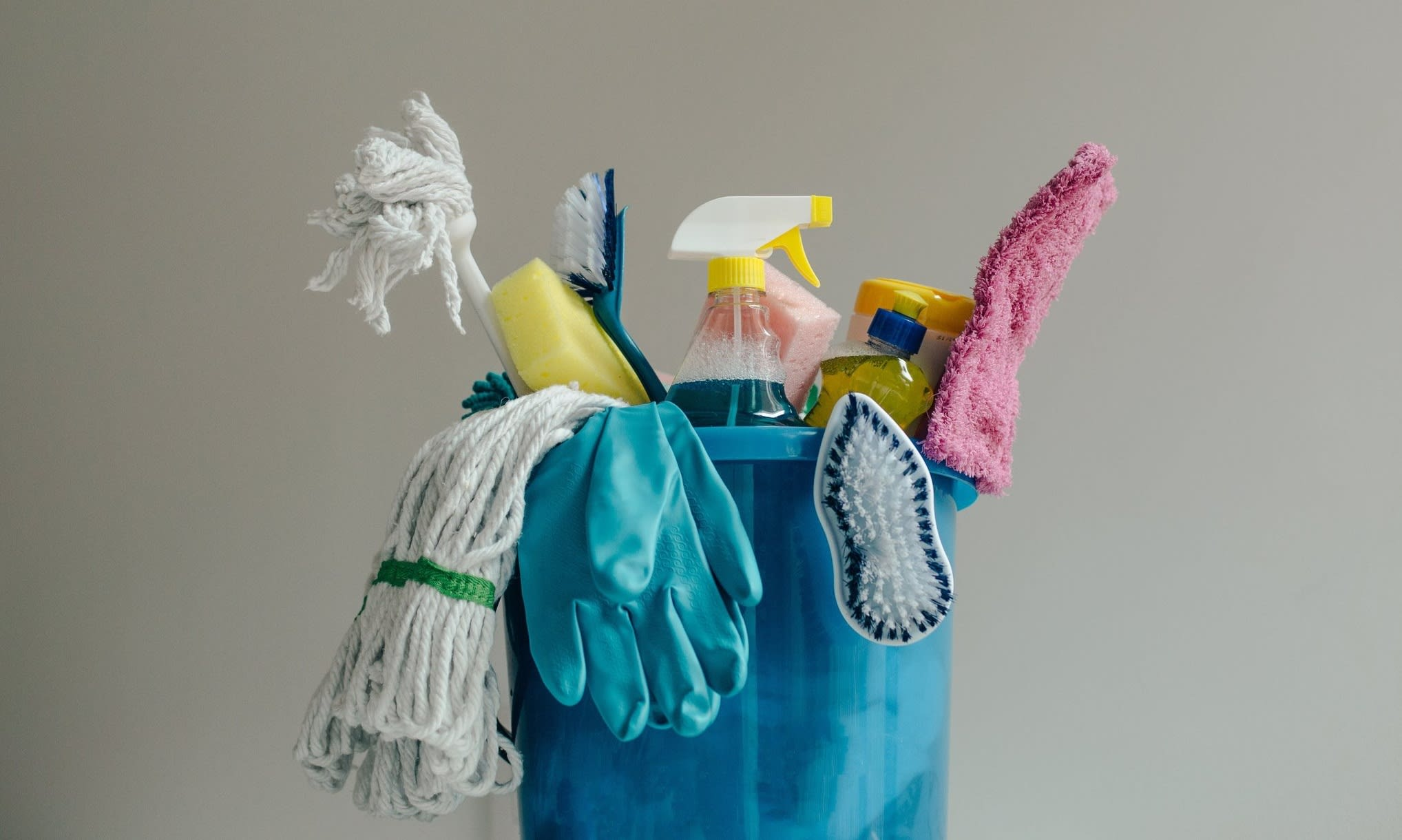 Home Cleaning Services: Here Are Your Options