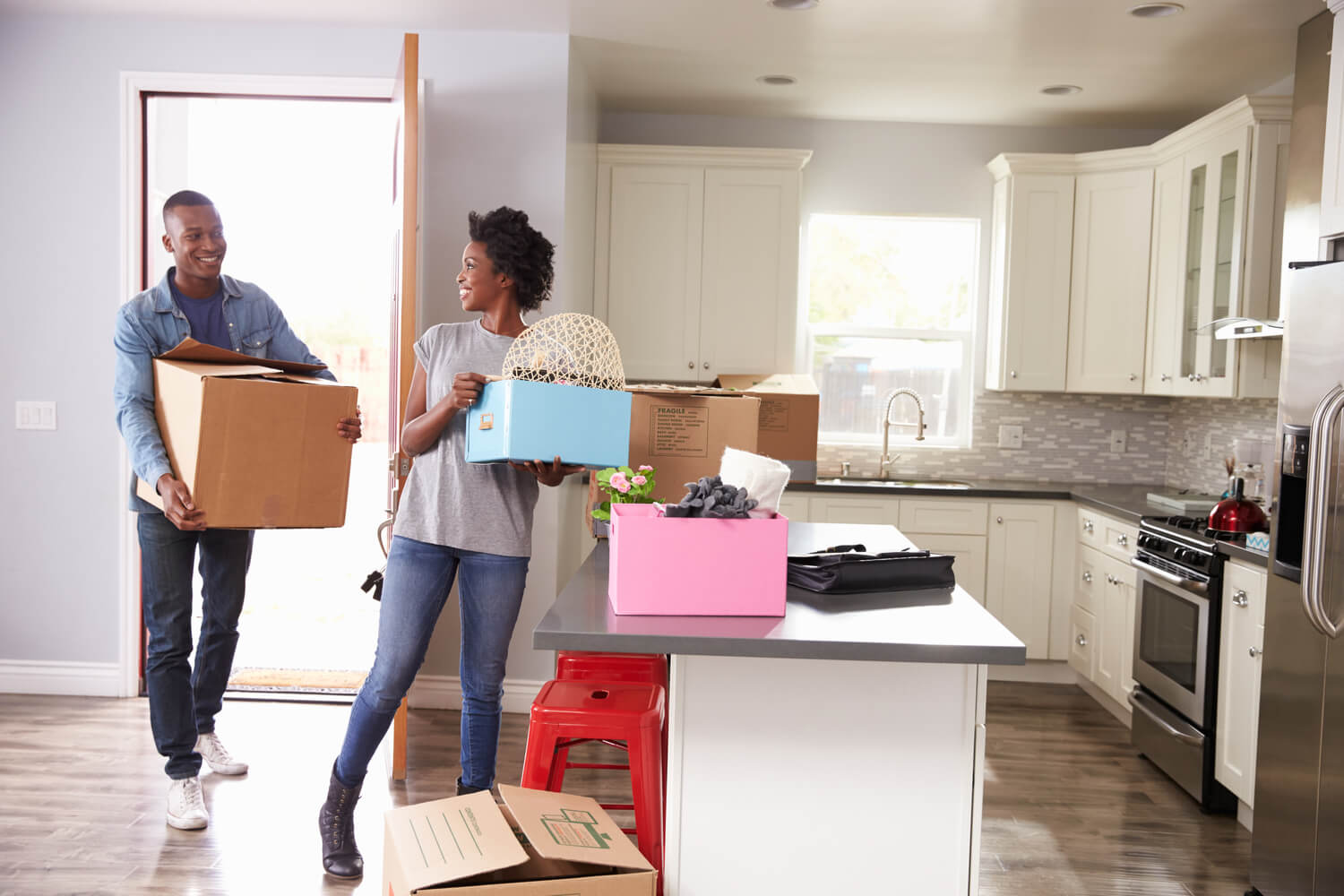 Multifamily Moving Tips: A Guide for Your Residents