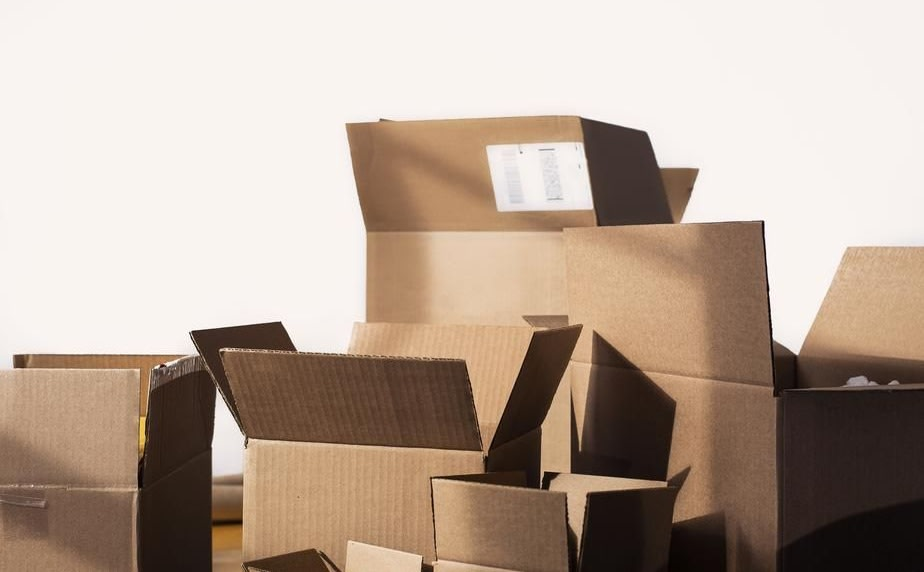 Top 20 Places to Find Free Moving Boxes